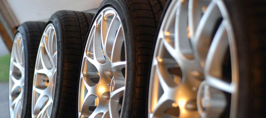 Tyres Houghton-le-Spring