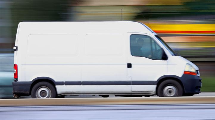 Van Hire and Leasing