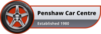 Penshaw Car Centre Logo
